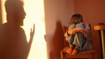 IL RUMORE DEL SILENZIO NELLA VIOLENZA ASSISTITA